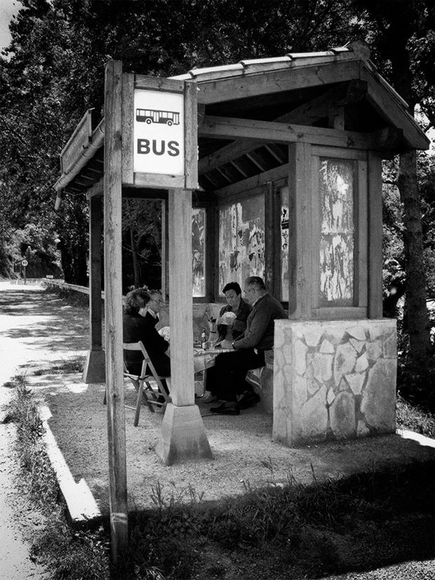 street photography  spain