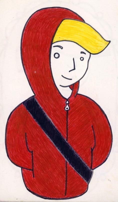 Jason Maxey hoodie