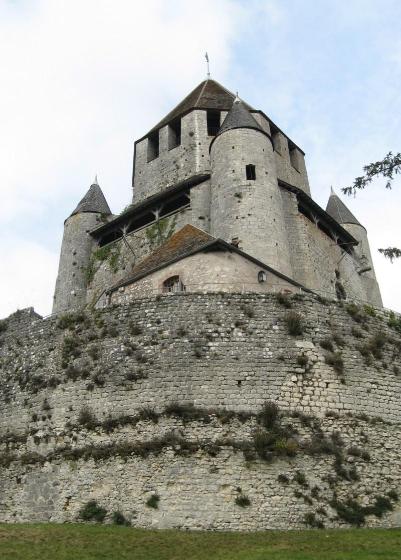caesar's tower