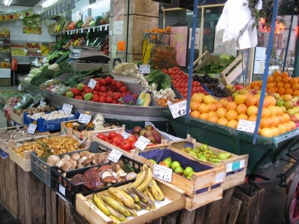 produce in paris