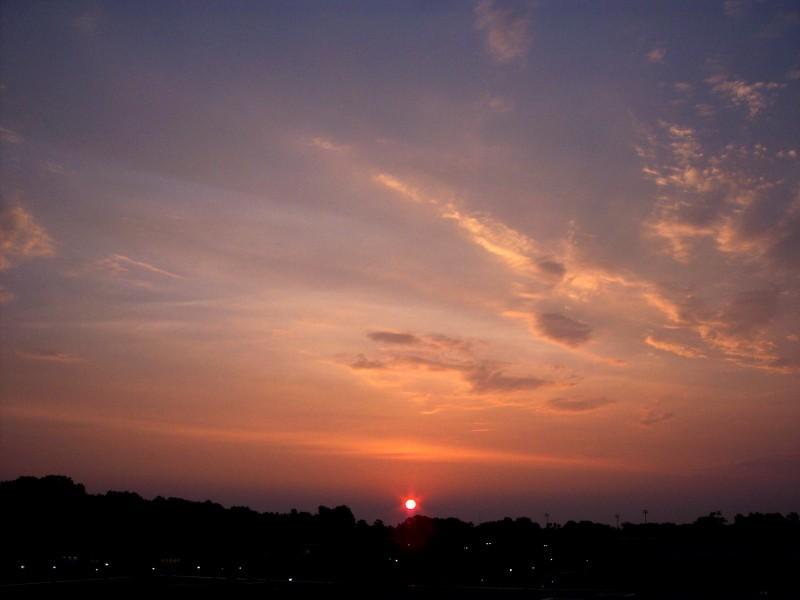 Sunrise 070707