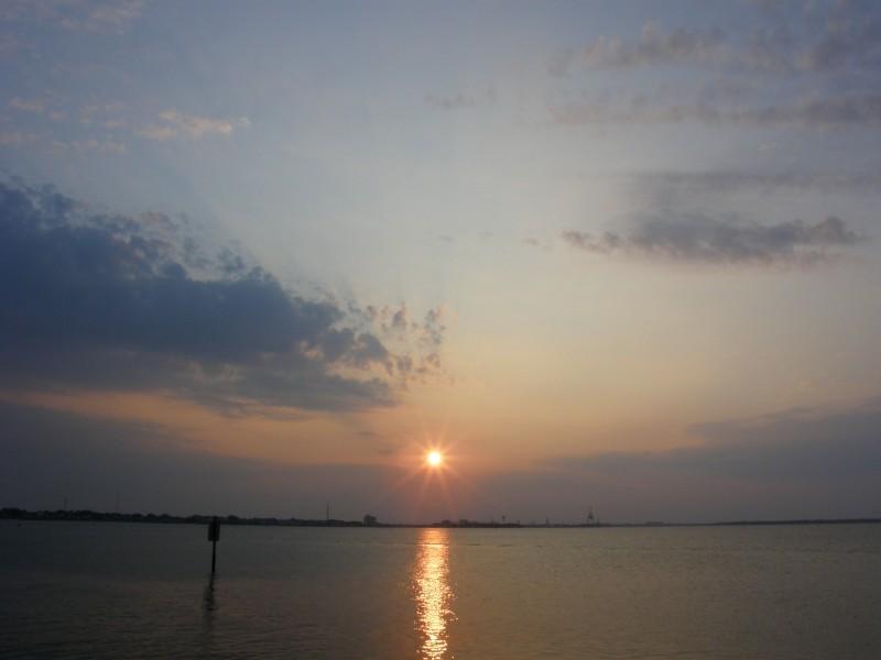 Atlantic Beach sunrise 070719