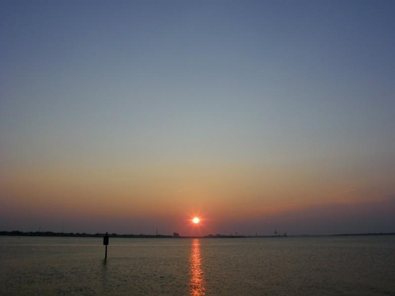 Atlantid Beach sunrise 070720