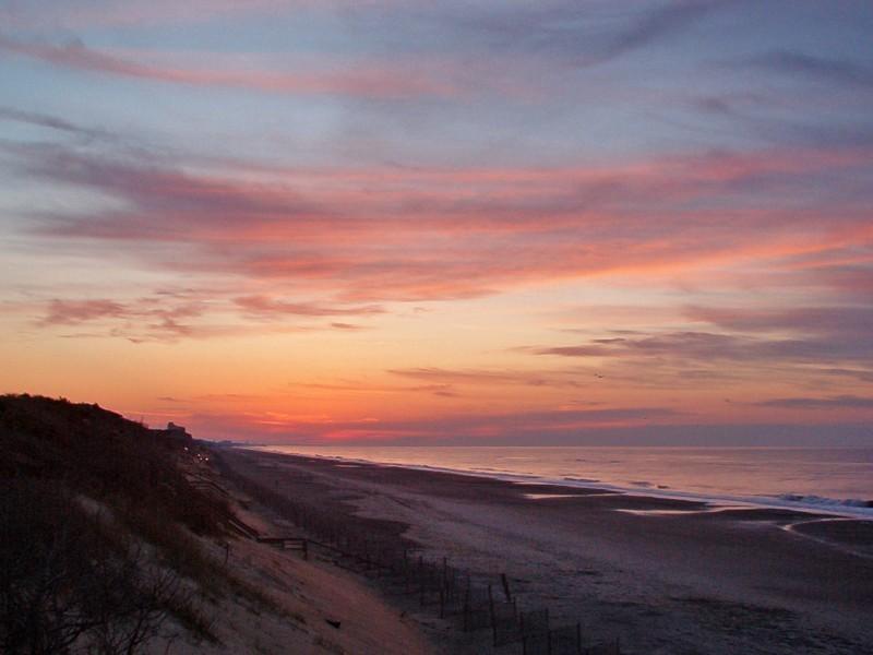 Emerald Isle Sunrise 20030322