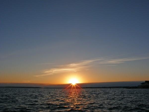 Atlantic Beach Sunrise 20071124