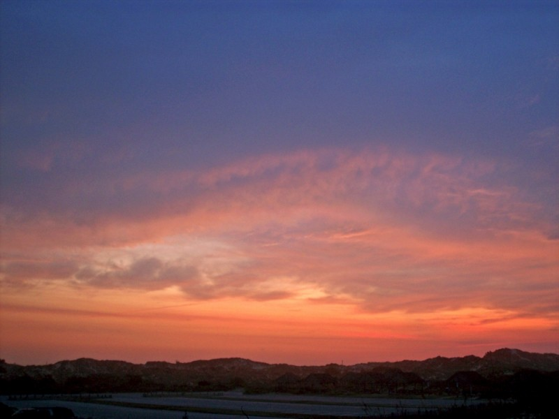 Atlantic Beach Sunrise 20060416