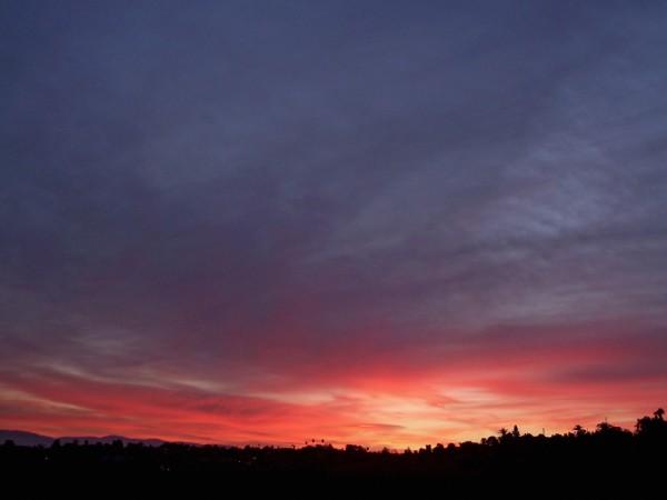 Oceanside Sunrise 20060316