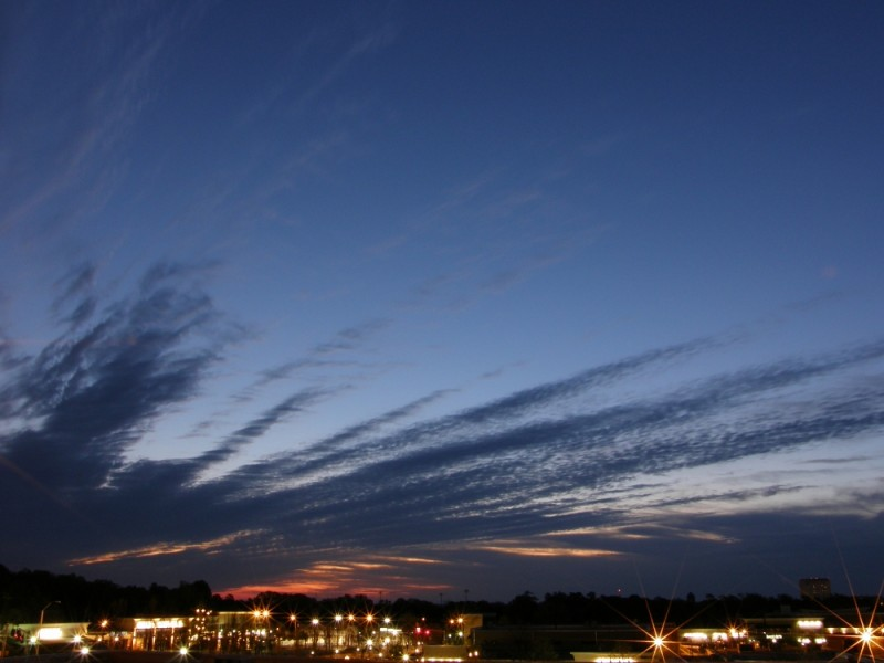 Raleigh Sunrise 20080413