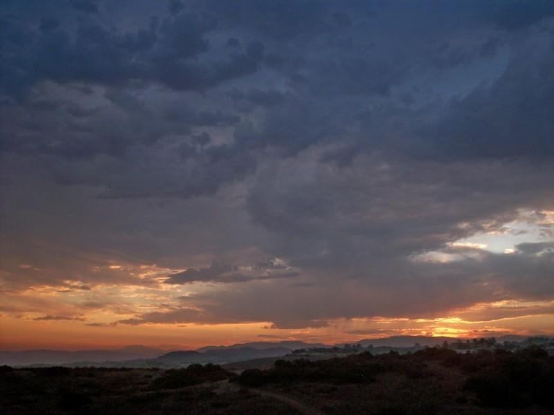 Oceanside Sunrise 20060722