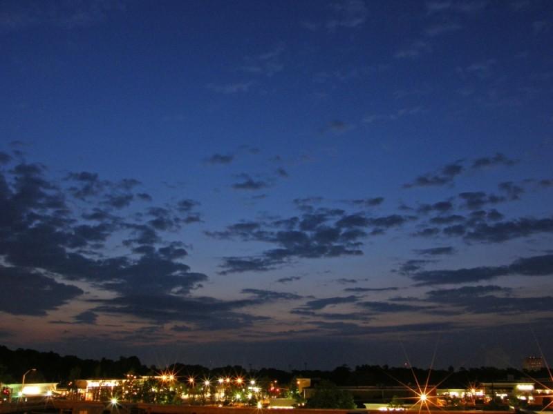 Raleigh Sunrise 20080429