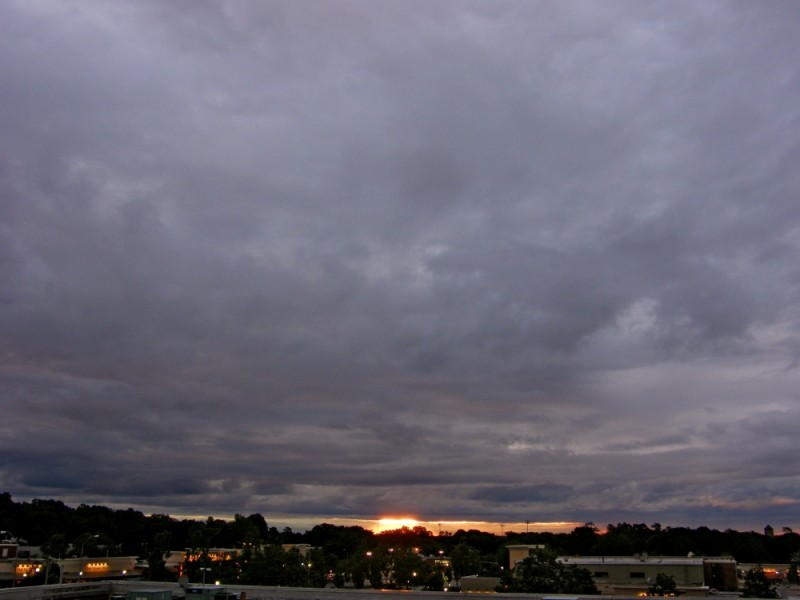 Raleigh Sunrise 20080512