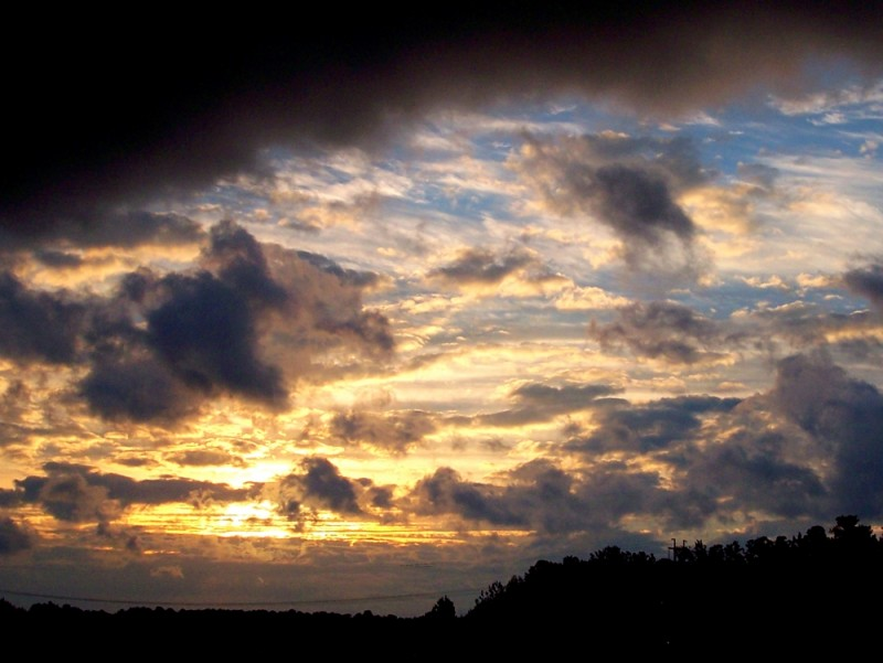 Cary Sunrise 20061028