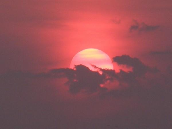 Raleigh Sunrise 20080531