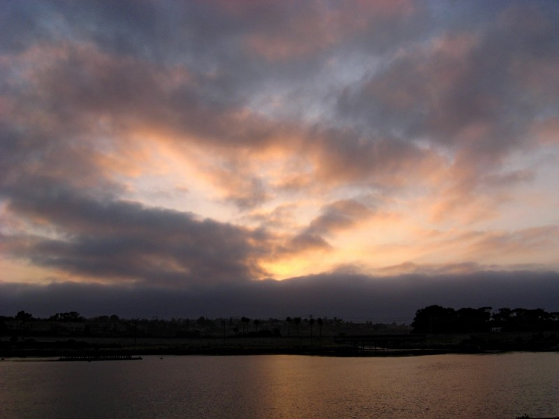 Carlsbad Sunrise 20080624