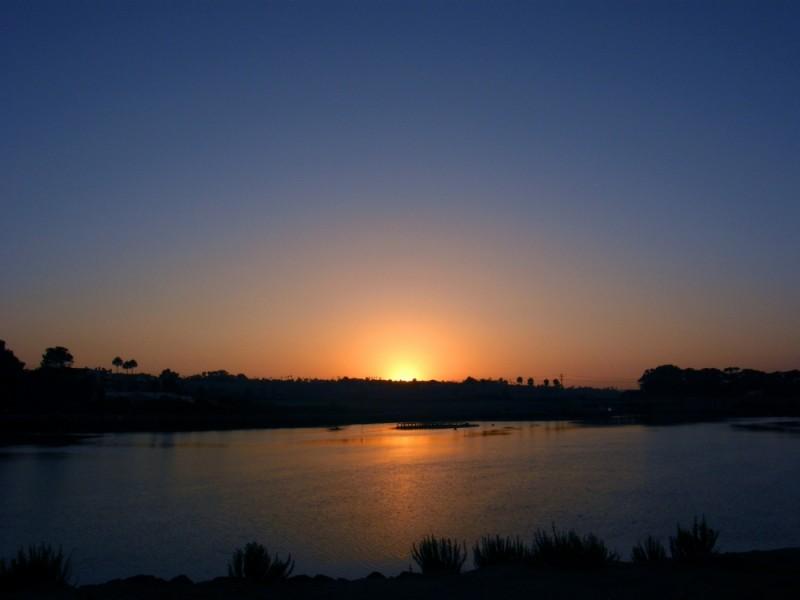 Carlsbad Sunrise 20080721