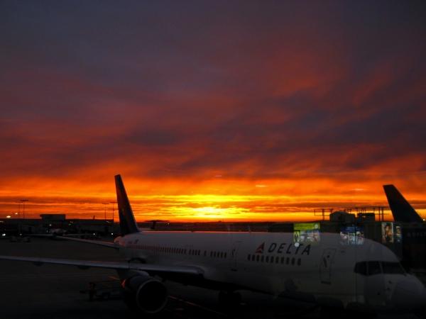 Atlanta Sunrise 20081204