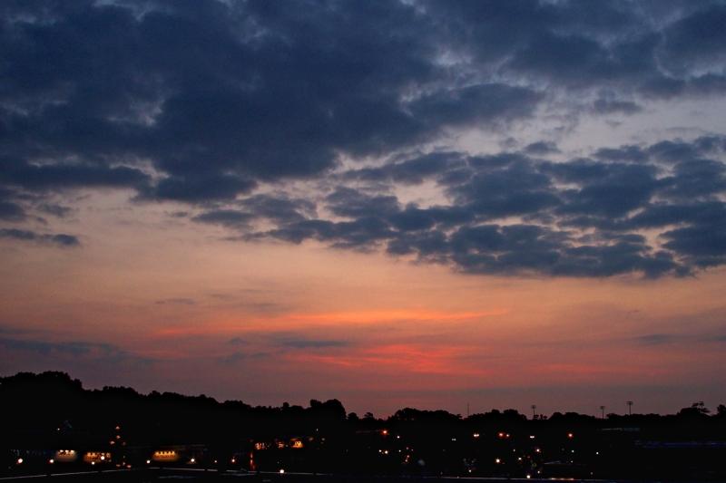 Raleigh Sunrise 20070523