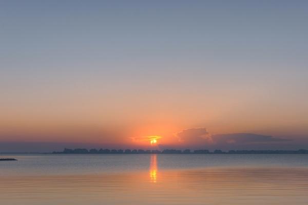 Manteo Sunrise 20091004