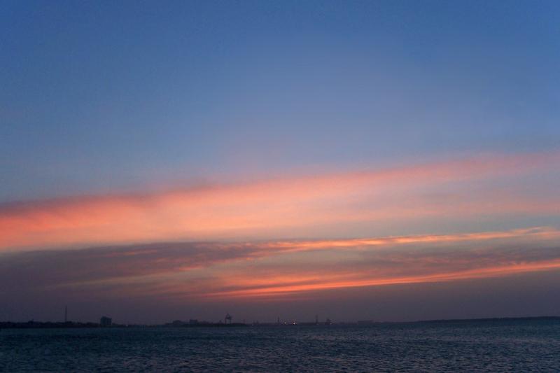 Atlantic Beach Sunrise 20060415