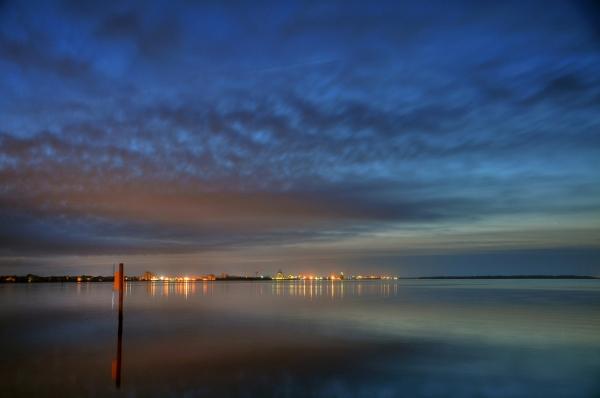 Atlantic Beach Sunrise 20100404
