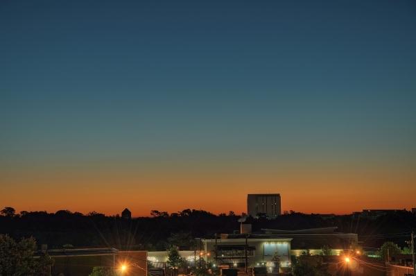 Raleigh Sunrise 20101017