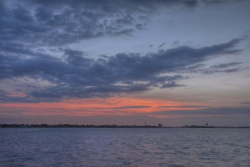Atlantic Beach Sunrise 20100529