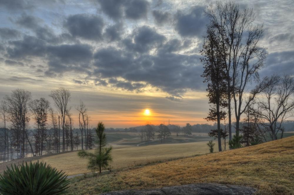 Raleigh Sunrise 20121202