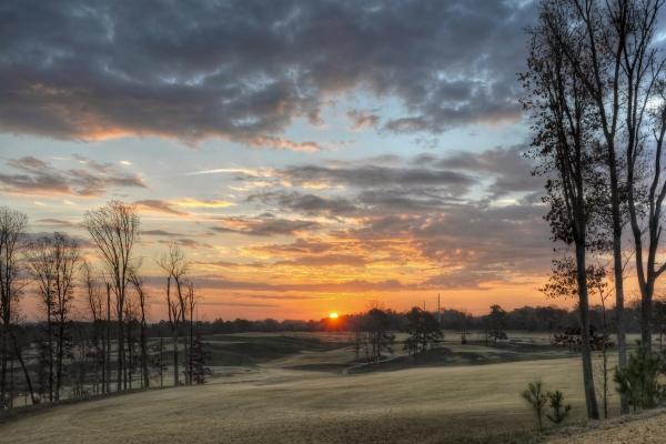 Raleigh Sunrise 20121203