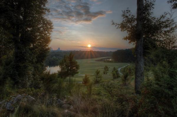 Raleigh Sunrise 20130824