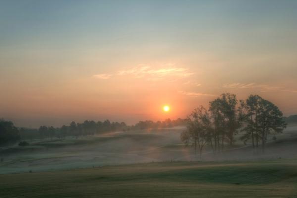 Raleigh Sunrise 20131004