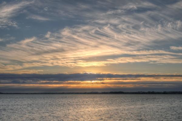 Atlantic Beach Sunrise 20131129