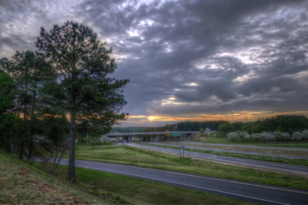 Cary Sunrise 20140420