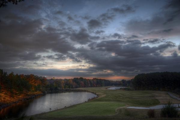 Raleigh  Sunrise 20141113