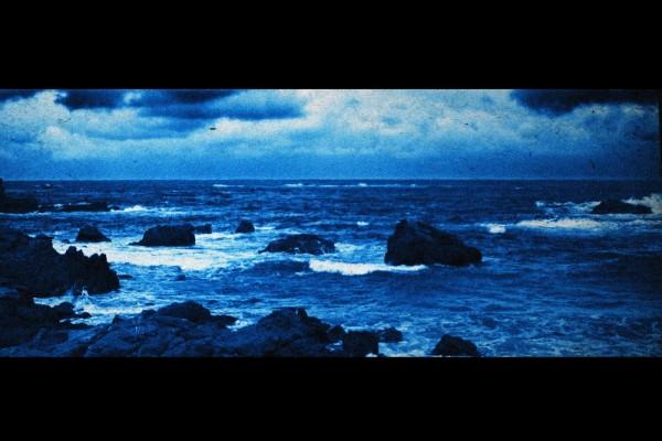 Mar Azul (Cianotipo of course)
