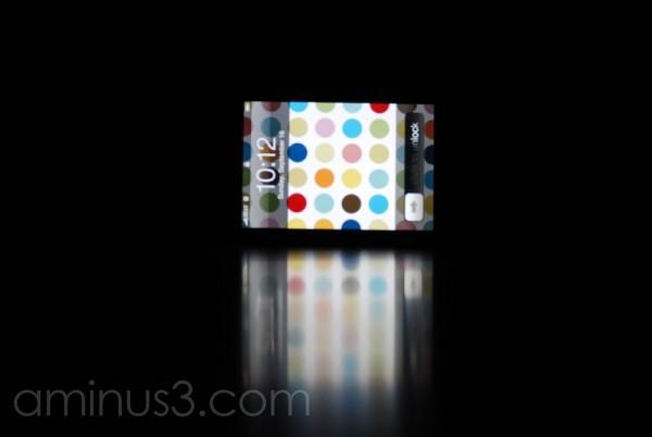 iPhone Light