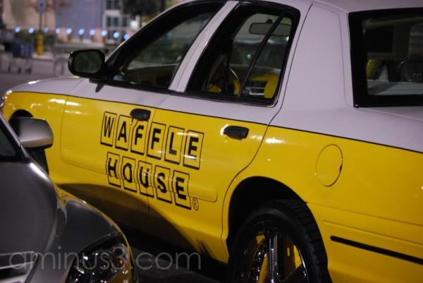 Awful Waffle.