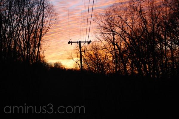 Eve Sunset