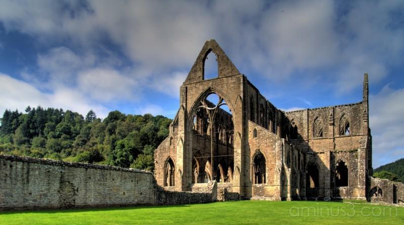 Tintern Abbey II