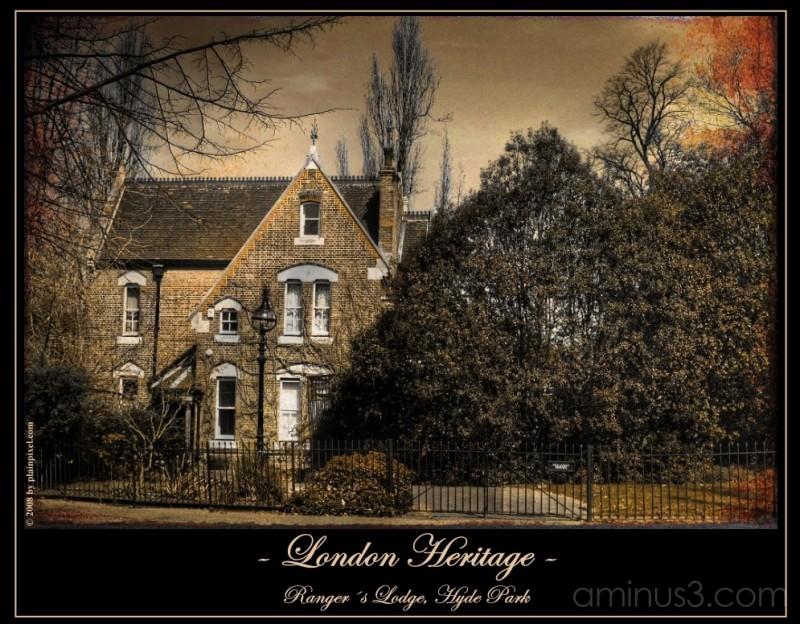 Ranger´s Lodge