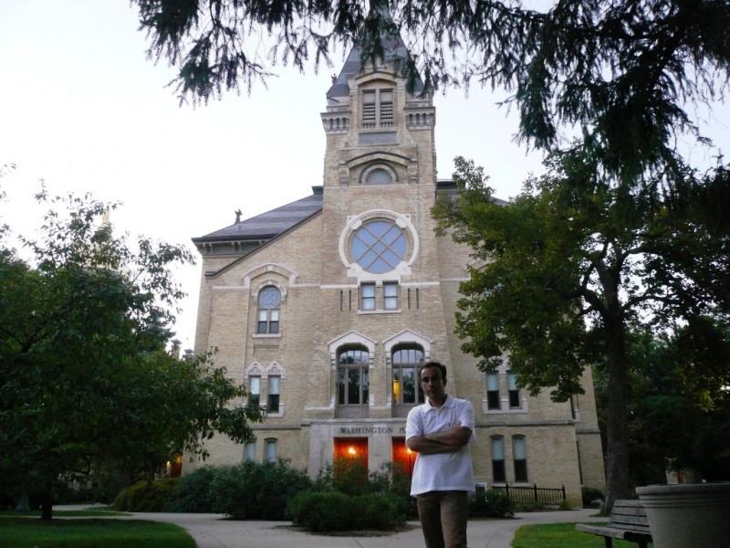 Notre Dame University Indiana