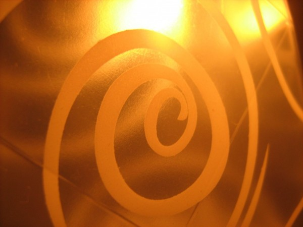 Christmas decoration light