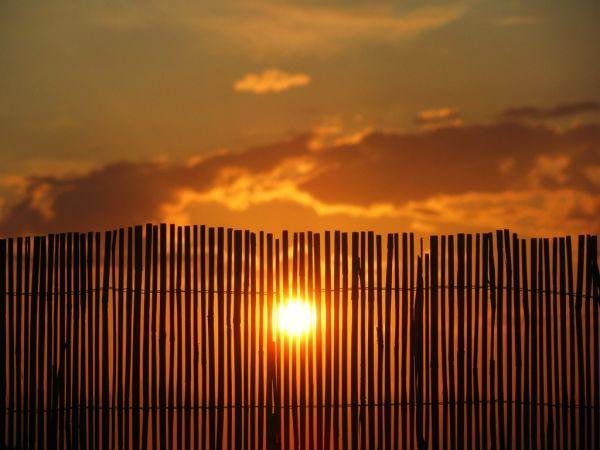 Kranidi peloponnese sunset