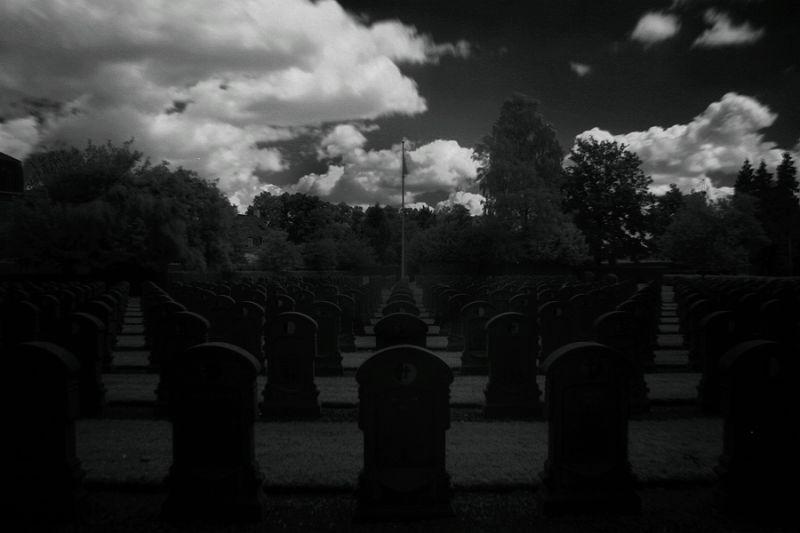 Everlasting Beds of war