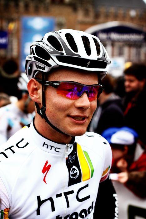 HTC Highroad - Jan Ghyselinck - ronde van vlaander
