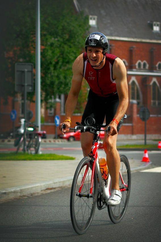 Triathlon Brugge 2011 by  stijn desmedt