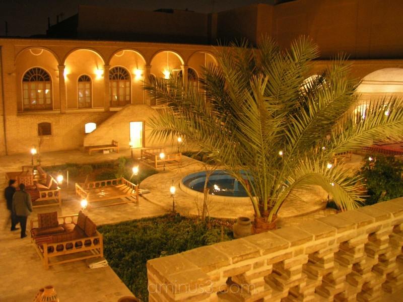 Yazd Tradtional Restaurant