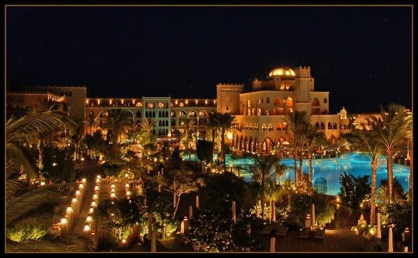 Oriental-night