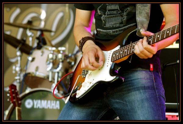 lead-guitar