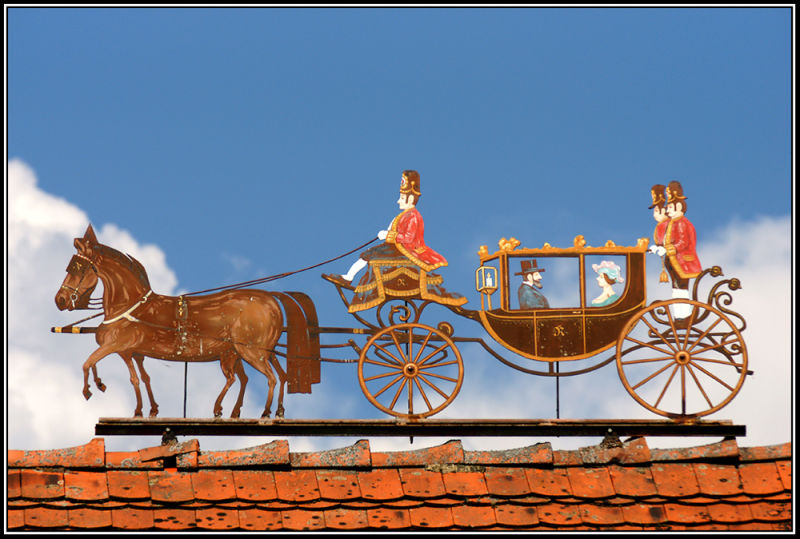 roof-coach