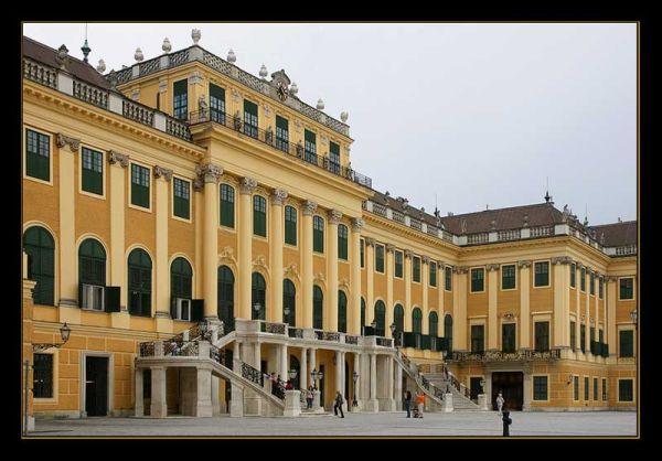 Schloß Schönbrunn, Wien_2